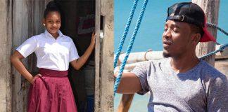 Tanzania Star Musician Ali Kiba is set to marry Jokate
