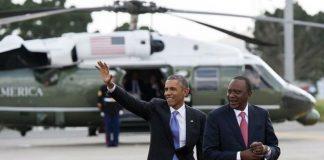 Dignitaries to attend Uhuru Kenyatta's swearing in ceremony