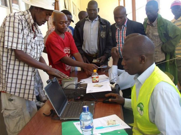 Four PRESIDING OFFICERS sacked for trying to STEAL ELECTION in favor of RAILA ODINGA
