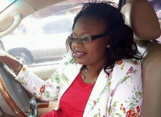 Gathoni Wa Muchomba