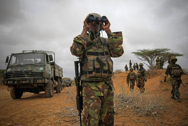 KDF Spokesman, Joseph Owuoth Missing Since Monday