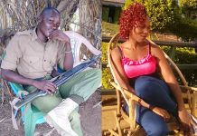 Photos of female police officer shot dead by her husband in deadly love triangle