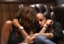 Prezzo New girlfriend
