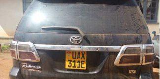 Uganda Flying Squad arrest 3 over Msando murder