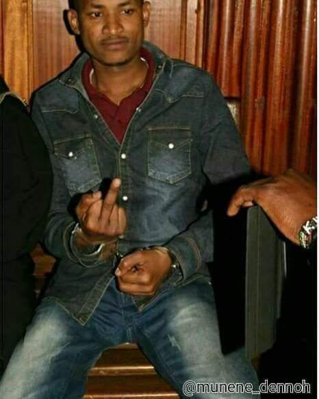 Babu Owino Arrested again