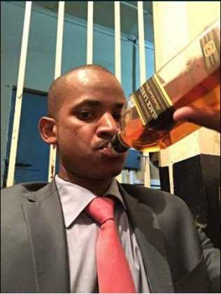 Babu Owino arrested taken to CID Kiambu Road