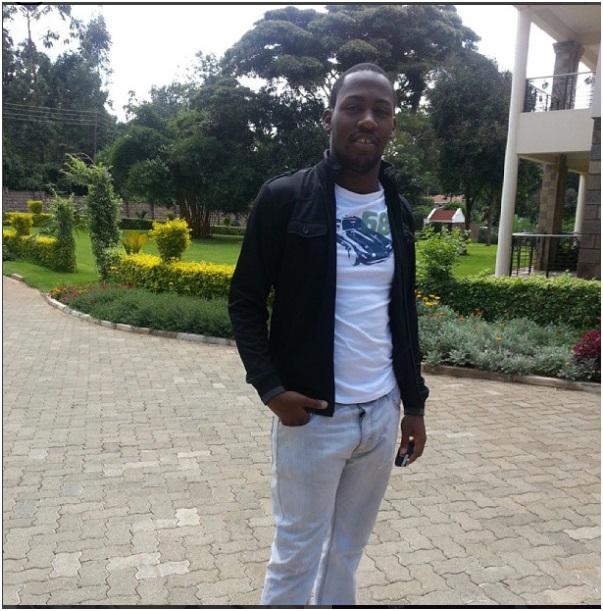 Bungoma Senator Moses Wetangula's Karen house