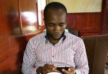 Harrison onyebuchi obiechi - Nigerian Con