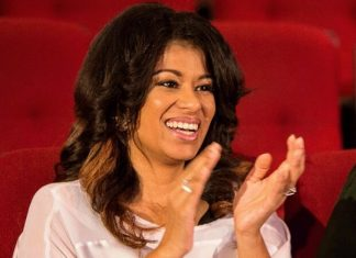 Julie Gichuru new TV show