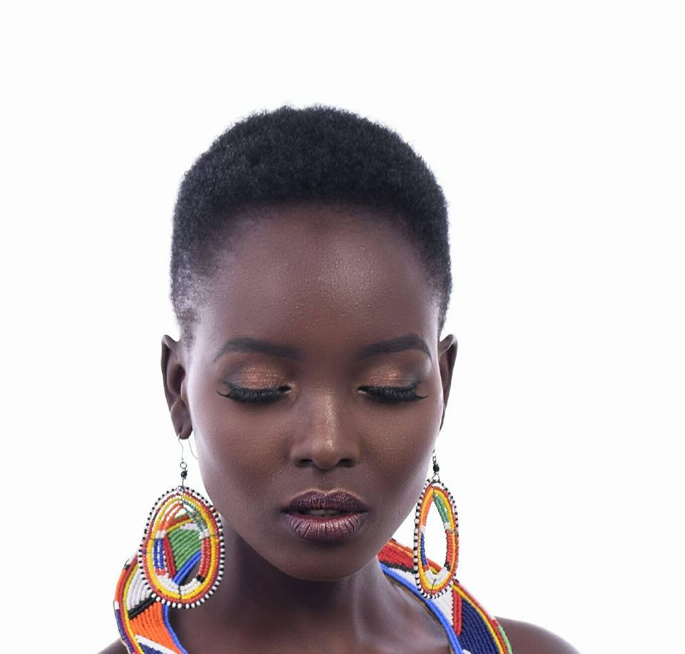 Magline Jeruto Miss Kenya 2017 photos