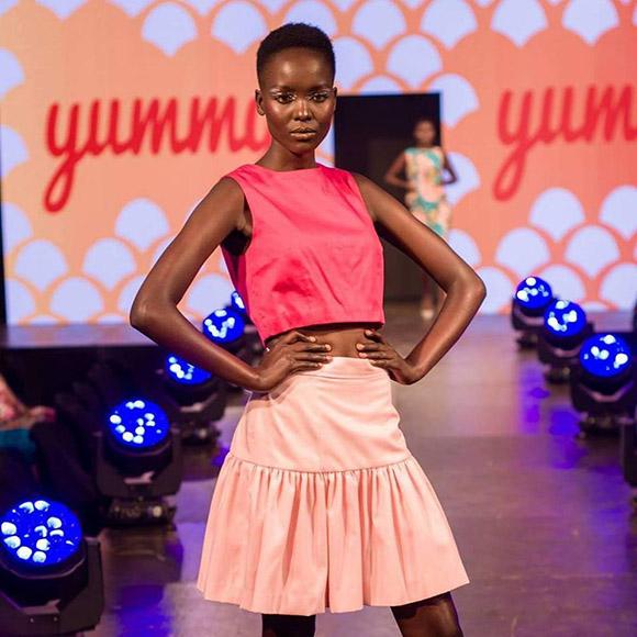 Magline Jeruto Miss World Kenya
