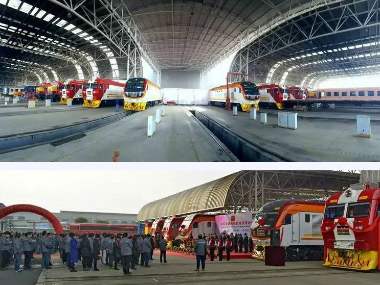 How to Pay for SGR Train Madaraka Express Ticket Via MPESA