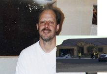 Las Vegas Shooter