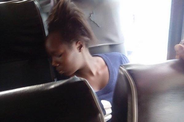 how passengers are being drugged in Kasarani Matatus