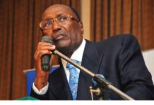 Chris Kirubi hospitalized