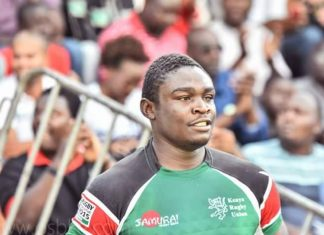TOPFRY NAKURU RFC player Mike Okombe dies after being stabbed by girlfriend