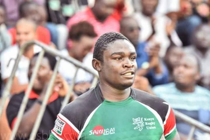 TOPFRY NAKURU RFC player Mike Okombe dies after being stabbed by girlfriend