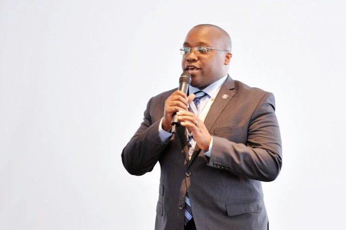 Wallace Kantai Lands Top Job at Central Bank