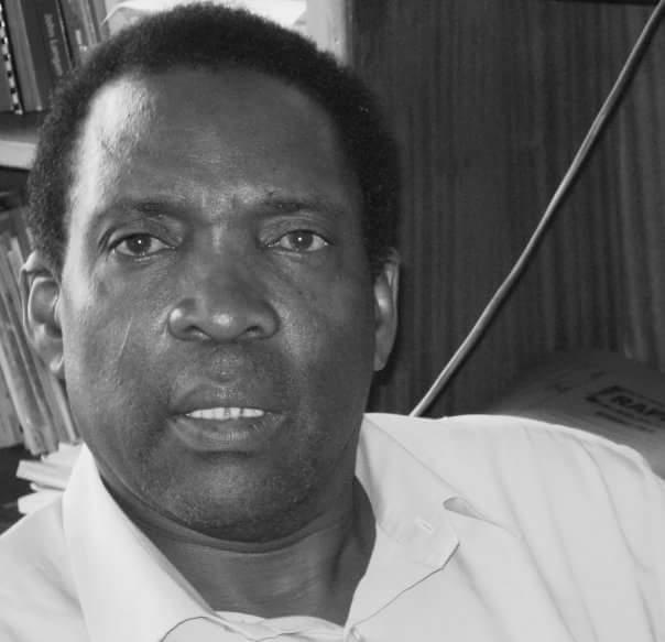 Kenya political analyst