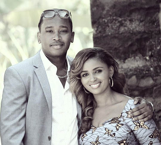 Anerlisa Muigai Keroche Industries Heiress Just Got another boyfriend