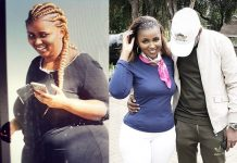 Anerlisa Muigai New Boyfriends after weight loss