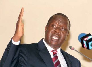 CS Fred Matiangi KCSE 2017 Results