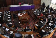 Nyeri MCA Peter Weru Passes On After Collapsing During The Jahmuri Day Celebrations