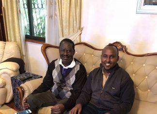 WANTED arrest Suna East MP, Junet Mohamed