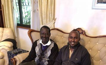 WANTED arrest Suna East MP, Junet Mohamed