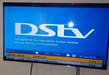 Citizen TV off air Shut Down