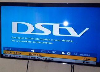 Citizen TV off air Shut Down