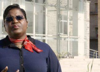 Corine Mbiakectha Nana, Managing Director Oracle Kenya
