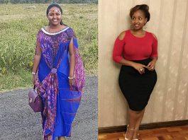 Sheilah Mwanyigha and Samburu West Mp Naisula Lesuuda Engaged.