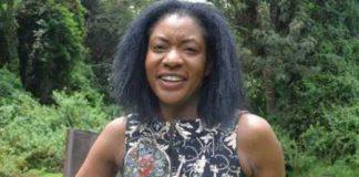 Yvonne Wamalwa