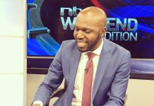 Daily Nation Rejects Larry Madowo's Weekly Column