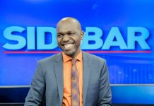 Larry Madowo Terminates Contract With Daily Nation