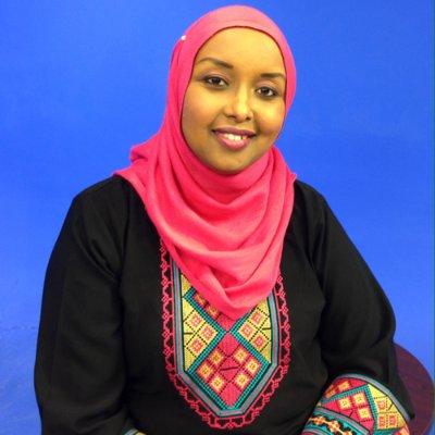 Jamila Mohammed