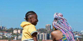 Banned Kenyan Movie Rafiki a drama about two Kenyan girls who fall in love