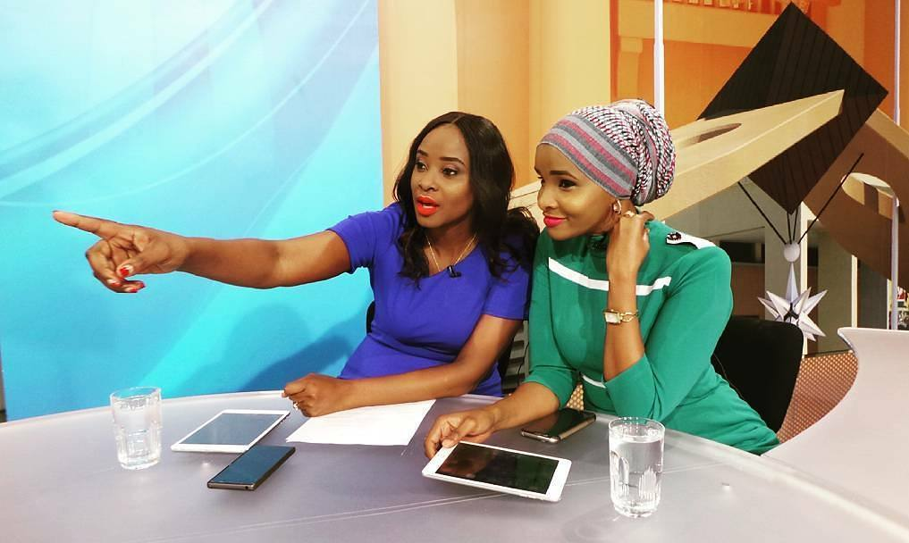 Citizen Tv's Kanze Dena Gets Engaged, See the Ring the ...
