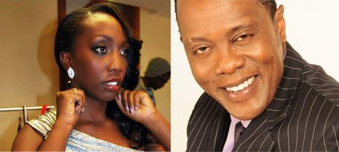 Senior Anchor Yvonne Okwara Leaves KTN For Royal Media Services