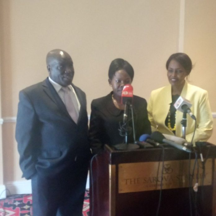 Crisis at IEBC as three Commissioners resign and reveal SHOCKING DETAILS about their Chairman, WAFULA CHEBUKATI