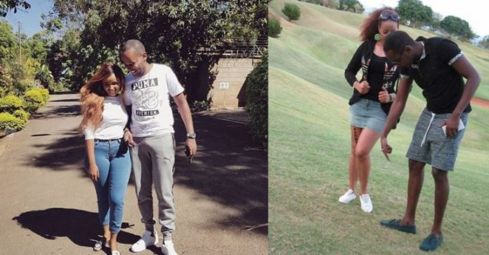 Anerlisa Muigai's ex boyfriend speaks on their failed relationship and going back to his wife