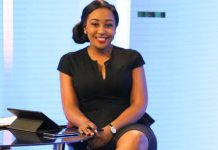 Betty Kyallo has resigned from KTN