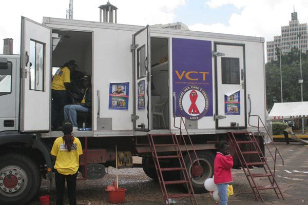 EA-VCT Staggering Statistics Of New HIVAIDS Infections in Kenya