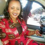Laikipia Women Rep, Catherine Waruguru photos