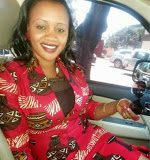 Laikipia Women Rep, Catherine Waruguru photos