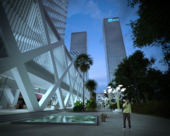 AVIC Towers Nairobi