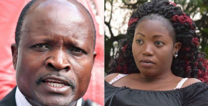 Migori Governor Okoth Obado arrested over Killing of University Student Sharon Otieno, will face charges over the murder tomorrow.