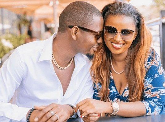 Curvaceous Billionaire Anerlisa Muigai NOW declares she wants to Marry Tanzanian Singer Ben Pol