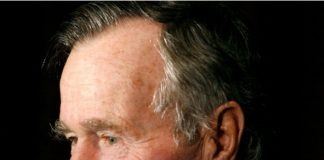 Former US President George H.W. Bush has died at age 94 in Houston